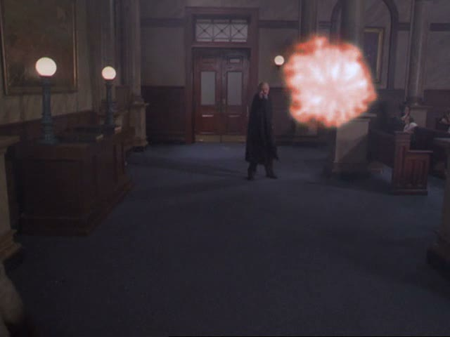 File:Judge throwing fire at door.jpg