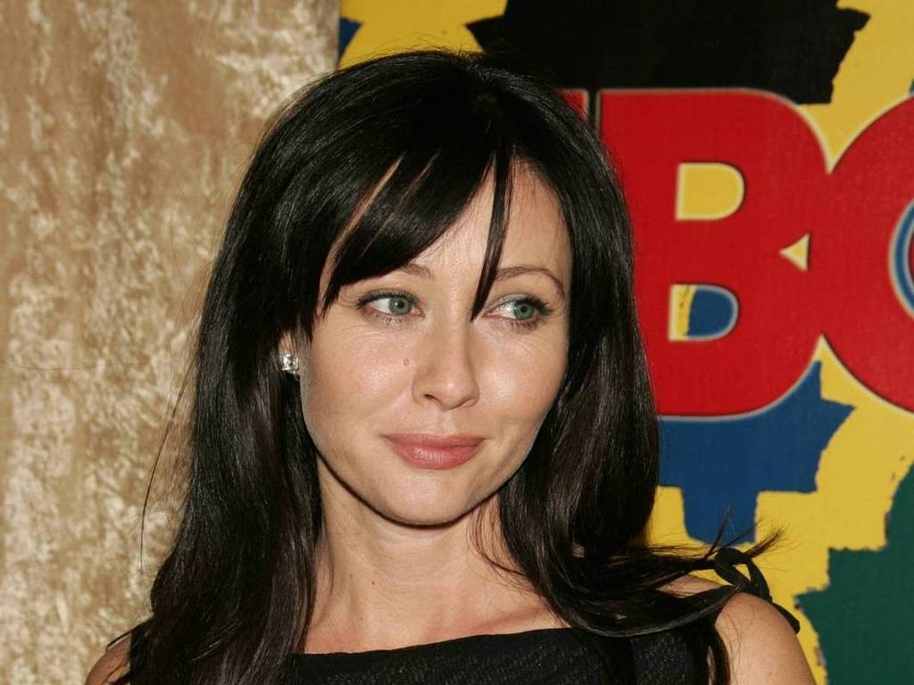 Shannen Doherty | Charmed Wiki | Fandom powered by Wikia