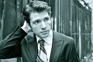 L.A. Casting Suit 1