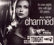 Charmed Promo season 4 ep. 14 - The Three Faces of Phoebe