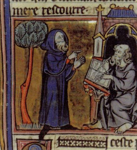 File:550px-Merlin (illustration from middle ages).jpg
