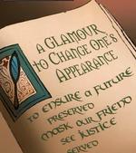 Glamour-spell