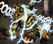 Source Comics vanquish