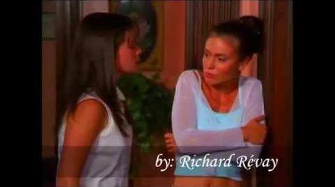 Charmed - Funny Moments