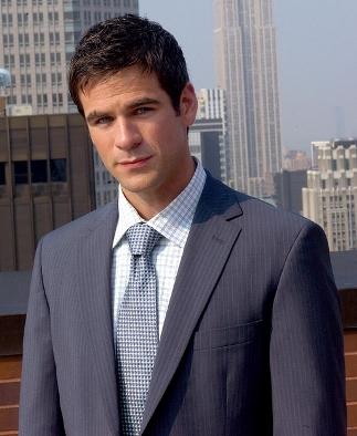 eddie cahill actor