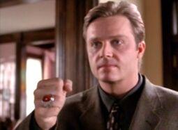 Nicholas's ring