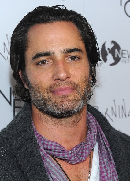 victor webster wife