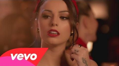 Cher Lloyd - I Wish ft. T.I