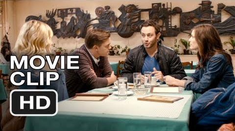 Chernobyl Diaries (2012) Movie CLIPS 2 - Ever Hear of Chernobyl? - HD