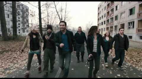 'Chernobyl Diaries' Trailer HD
