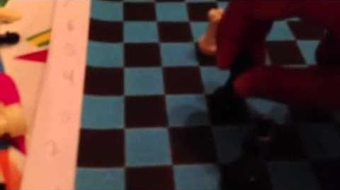 Chess Special Moves Pin