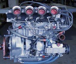 Cosworth EAA