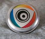 Monza 2+2 Rotory emblem