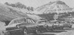 Car Life Sept. 1970 & Motor Trend August 1970 (1)