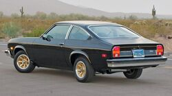 1976 Cosworth Vega - Hemmings Daily
