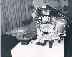 1973 GM Wankle