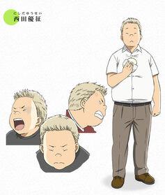 Yuusei's appearance