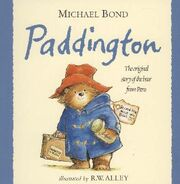 Paddington reissue