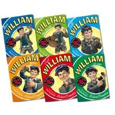 Just William series