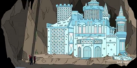 The Diamond Castle