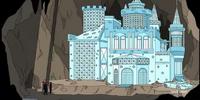 The Diamond Castle