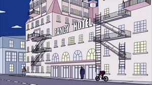FancyHotel