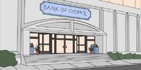 Bank of China, IL