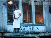 Peeta on the Bakery