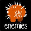 Main enemies