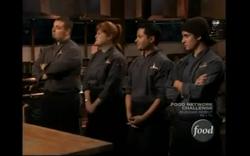 STGB Chefs