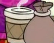 A Cup of Cloffee