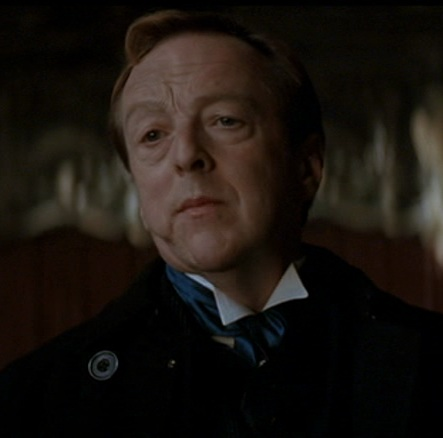 edward hibbert cancer