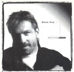 Dana key-part of the mystery
