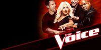 The Voice Season 3/Gallery