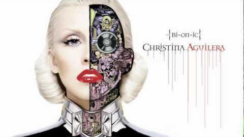 Christina Aguilera - 10