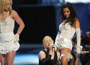 Britney+Spears+Christina+Aguilera+Madonna++Missy+E+5393143610 e4ea488981 z