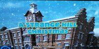 A Strange Hill Christmas