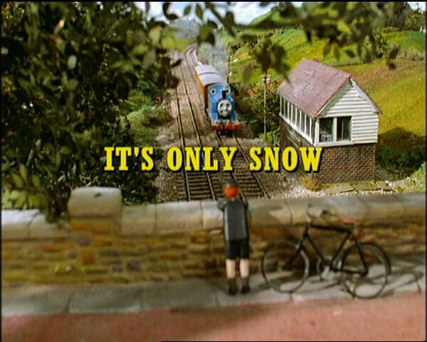 File:It'sOnlySnowTitleCard.jpg