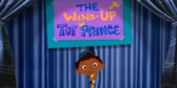 The Wind-Up Toy Prince