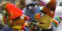 Ernie and Bert