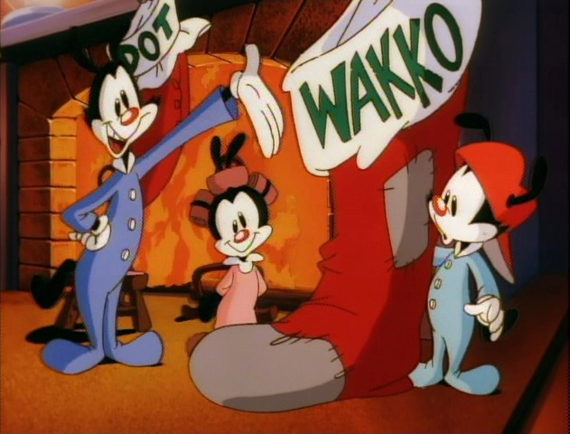 File:Wakko has a giant Christmas stocking.jpg