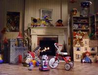 Jamie & Jesse's Playroom