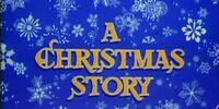A Christmas Story (Hanna-Barbera)