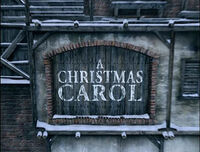 Christmas Carol The Musical