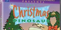The Christmas Dinosaur