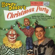 Howdy-Doody-Christmas-Party-cover