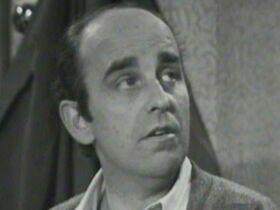 Arthur Rudge