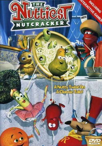 The Nuttiest Nutcracker Christmas Specials Wiki Fandom