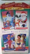 Christmas Classics Series - Original Holiday Favorites