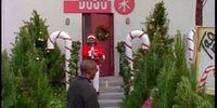 Santa's Secret Trooper